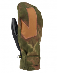 Guanti Analog Gentry Mitts ( More Colors )
