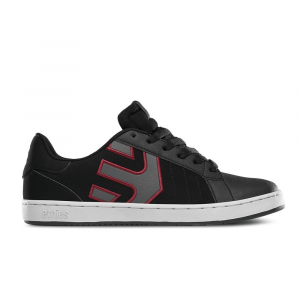 Etnies Fader LS Black Red