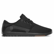 Etnies Scout Total Black