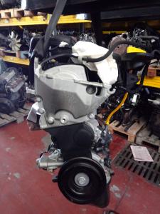 Motore usato R. Clio 4à Serie 1.2 tipo mot. D4DF7