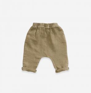 Pantalone in lino
