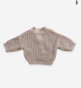 pullover a maglia