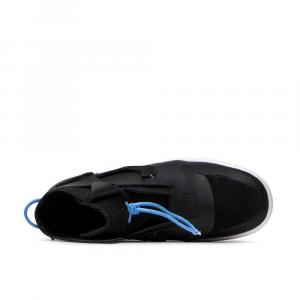 Nike Vandalised Black-Light Blue Unisex