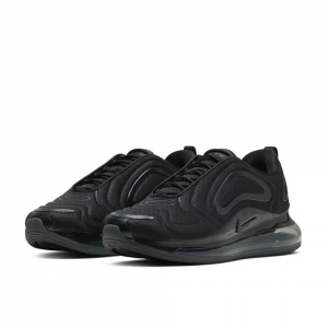 Nike Air Max 720 Black da Uomo