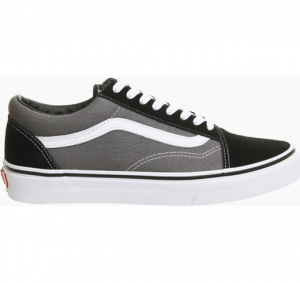 Vans Old Skool Black Pewter