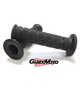 PG0711GONT CP MANOPOLE PROGRIP NERO 125 MM 22-24 MM