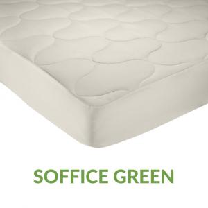 Coprimaterasso Soffice Green | Prezzi a partire da