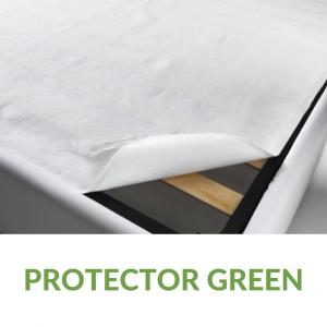 Coprirete Fibra Anallergica - Protector Green | Prezzi a partire da