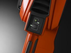 Motosega a batteria Husqvarna T535i XP (SENZA BATTERIA)
