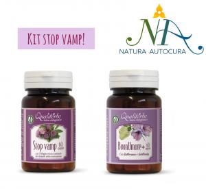 Kit Stop Vamp Per Gruppo Nautautocura