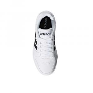 Adidas Hoops 2.0 White da Uomo