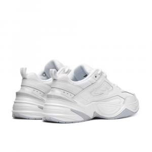 Nike M2K Tekno Total White da Uomo