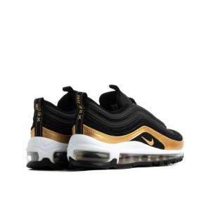 Nike Air Max 97 Metallic Gold da Donna