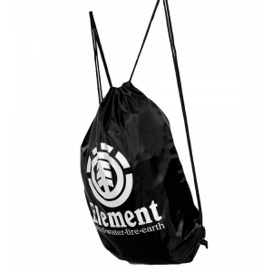 Element Benched Sacca Black