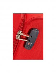 Trolley cabina 55 cm Samsonite Base Boost Red