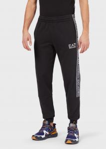 Pantaloni uomo ARMANI EA7 con banda logo
