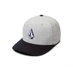 Cappello Volcom Full Stone (Grey/Blue)