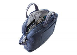 Cartella Porta Pc 15.6 Nava Easy Blu