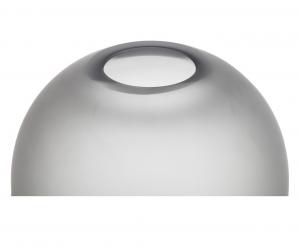 Uovo di Struzzo acciaio