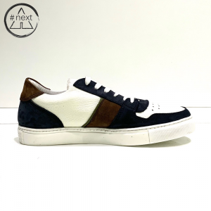 KJØRE PROJECT - Scarpe Faer Øer Basic - Blue