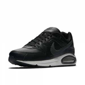 Nike Air Max Command Leather Anthracite da Uomo