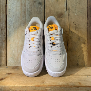 air force 1 bianche e gialle