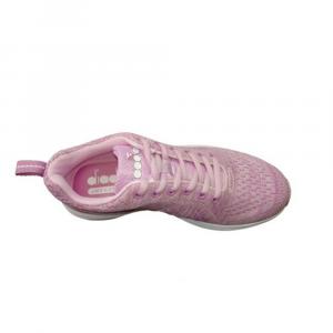 Diadora Dinamica Pink Lody da Donna