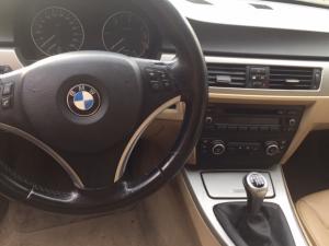 RICAMBI USATI BMW 320 2007