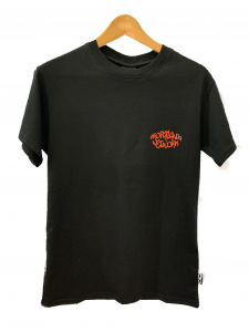 T-Shirt Propaganda Network Black