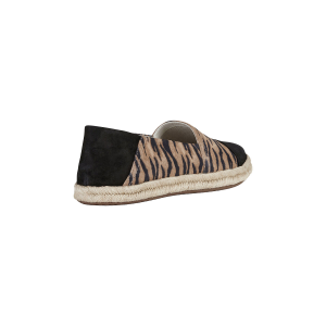SNEAKER D MODESTY SLIP ON CON FONDO IN CORDA
