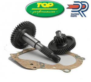 9909520 RAPPORTI ALLUNGATI SECONDARI TOP PERFORMANCE SCOOTER MINARELLI YAMAHA 50