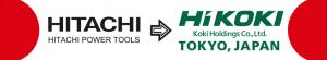 Martello Scalpellatore Hikoki H25PV