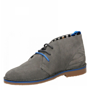 NEW MANCHESTER SUEDE