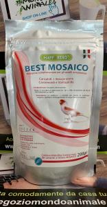 BEST MOSAICO 200gr
