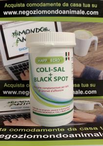 COLI-SAL + BLACK SPOT 100gr