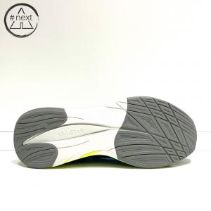 Arkistar - Jet Trasparent Nylon - Bluette