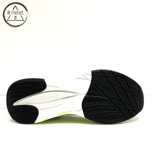 Arkistar - Jet Trasparent Nylon - Light grey.