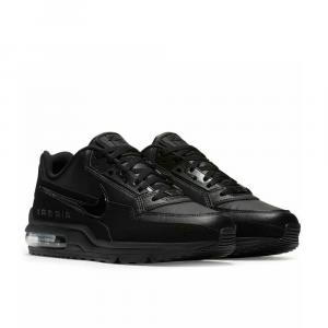 Nike Air Max Ltd 3 Total Black da Uomo