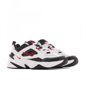 Nike M2K Tekno Red Black da Uomo