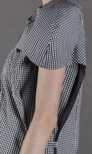 Camicia  manica rigonfia