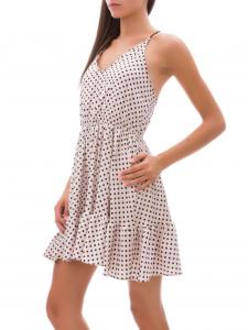 Short Dress F**K G342NR