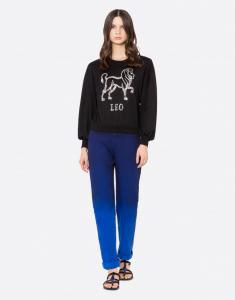 T-shirt manica lunga Leo Alberta Ferretti