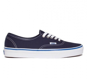 Vans Authentic Dress Blue