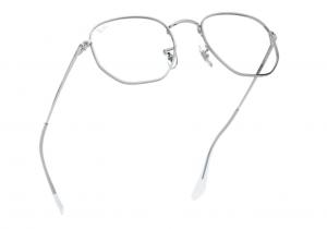 Ray Ban - Occhiale da Vista Unisex, Silver  RB6448 2501  C51