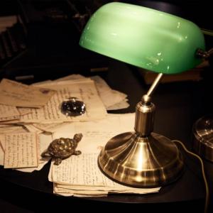 Lampada da tavolo Lawyer TL1