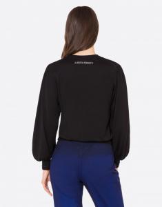 T-shirt manica lunga Gemini Alberta Ferretti