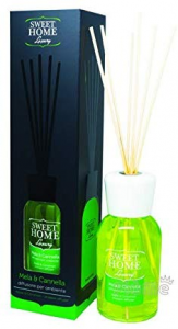 Sweet Home Luxury Profumatore Ambiente 250 ml