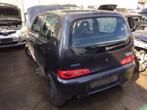 RICAMBI USATI FIAT 600 2001