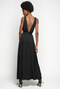 SHOPPING ON LINE PINKO MAXI ABITO FULL STRASS FREEZER NEW COLLECTION WOMEN'S SPRING SUMMER 2020