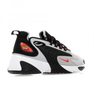 Nike Zoom 2k Track Red Grey Fog White da Uomo